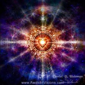 constellationrainbow-Daniel B. Holeman