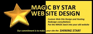 websites by Star